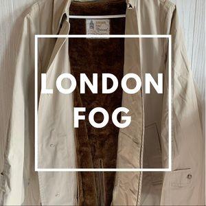 London Fog